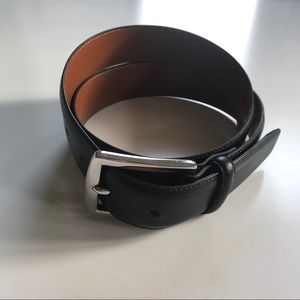 Lauren Ralph Lauren Genuine Leather Black Belt!